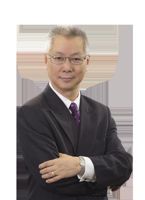董事暨行政總監 黃義滿